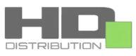 Trophée argent RSE pour HD DISTRIBUTION.